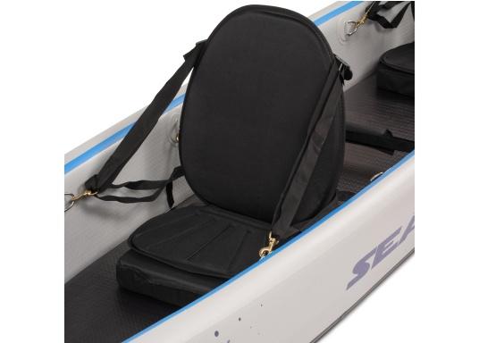 Scopri la natura in un modo nuovo con i kayak gonfiabili di alta qualità di SEATEC. (Immagine 9 di 12)