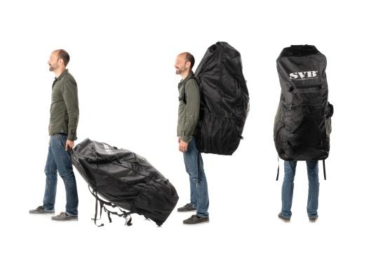 Scopri la natura in un modo nuovo con i kayak gonfiabili di alta qualità di SEATEC. (Immagine 12 di 12)