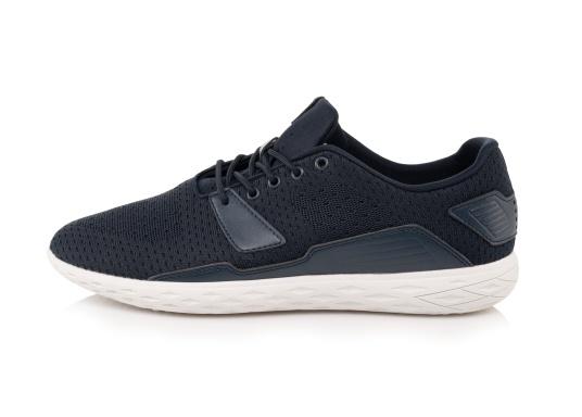 La scarpa da uomo ultraleggera PADDLES di TBS è stata sviluppata appositamente per gli sport acquatici e combina la tecnologia di una scarpa sportiva moderna con le proprietà di una scarpa da barca. Disponibile nelle taglie dalla 39 alla 46. (Immagine 2 di 6)