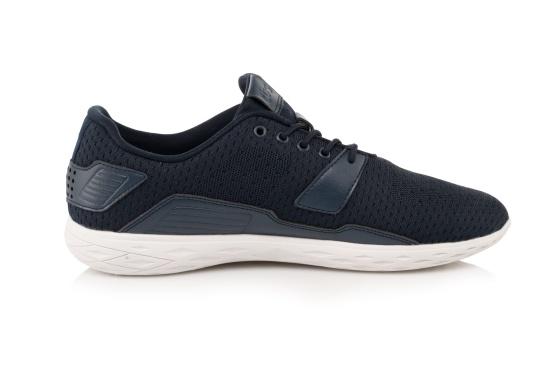 La scarpa da uomo ultraleggera PADDLES di TBS è stata sviluppata appositamente per gli sport acquatici e combina la tecnologia di una scarpa sportiva moderna con le proprietà di una scarpa da barca. Disponibile nelle taglie dalla 39 alla 46. (Immagine 3 di 6)