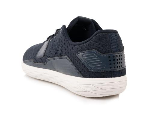 La scarpa da uomo ultraleggera PADDLES di TBS è stata sviluppata appositamente per gli sport acquatici e combina la tecnologia di una scarpa sportiva moderna con le proprietà di una scarpa da barca. Disponibile nelle taglie dalla 39 alla 46. (Immagine 4 di 6)