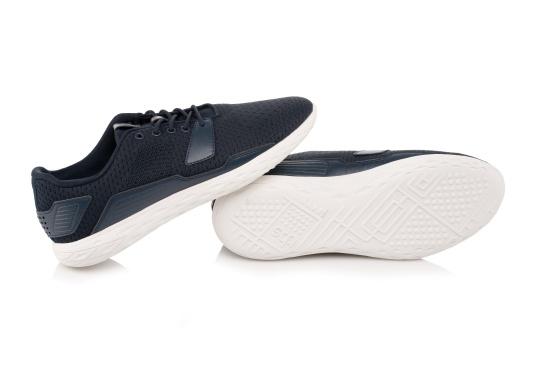 La scarpa da uomo ultraleggera PADDLES di TBS è stata sviluppata appositamente per gli sport acquatici e combina la tecnologia di una scarpa sportiva moderna con le proprietà di una scarpa da barca. Disponibile nelle taglie dalla 39 alla 46. (Immagine 5 di 6)