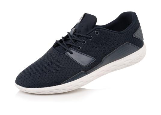 La scarpa da uomo ultraleggera PADDLES di TBS è stata sviluppata appositamente per gli sport acquatici e combina la tecnologia di una scarpa sportiva moderna con le proprietà di una scarpa da barca. Disponibile nelle taglie dalla 39 alla 46. (Immagine 1 di 6)