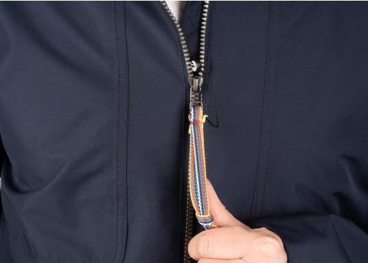 La giacca da uomo MIKO è una giacca alla moda che offre una protezione dalle intemperie ottimale ed è sia impermeabile che traspirante. (Immagine 8 di 10)