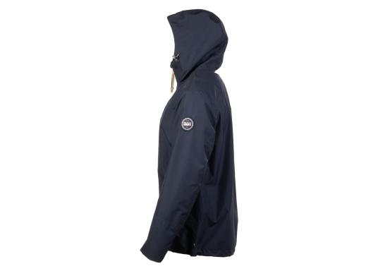 La giacca da uomo MIKO è una giacca alla moda che offre una protezione dalle intemperie ottimale ed è sia impermeabile che traspirante. (Immagine 7 di 10)