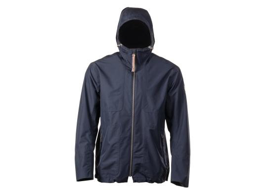 La giacca da uomo MIKO è una giacca alla moda che offre una protezione dalle intemperie ottimale ed è sia impermeabile che traspirante. (Immagine 5 di 10)