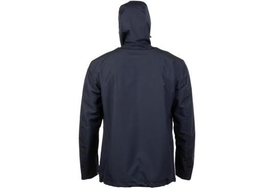 La giacca da uomo MIKO è una giacca alla moda che offre una protezione dalle intemperie ottimale ed è sia impermeabile che traspirante. (Immagine 6 di 10)