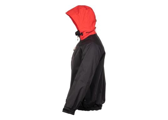 Giacca club e da vela altamente funzionale realizzata con un robusto materiale a 2 strati. La giacca CRUISING è realizzata in tessuto impermeabile e traspirante ed è inoltre rivestita con DWR. (Immagine 7 di 12)