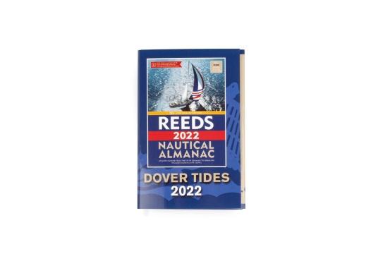 Il ReedsNautical Almanac comprende tutte le informazioni per navigare in sicurezza lungo la costa atlantica europea, da Skagen in Danimarca fino a Gibilterra. Lingua inglese. (Immagine 8 di 11)