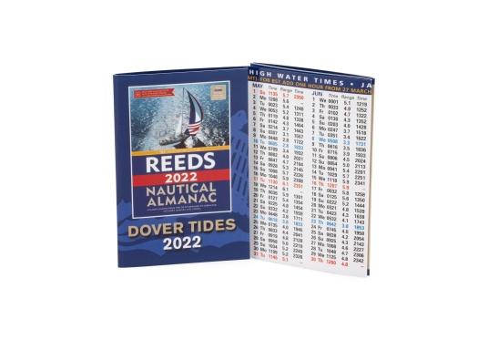 Il ReedsNautical Almanac comprende tutte le informazioni per navigare in sicurezza lungo la costa atlantica europea, da Skagen in Danimarca fino a Gibilterra. Lingua inglese. (Immagine 9 di 11)